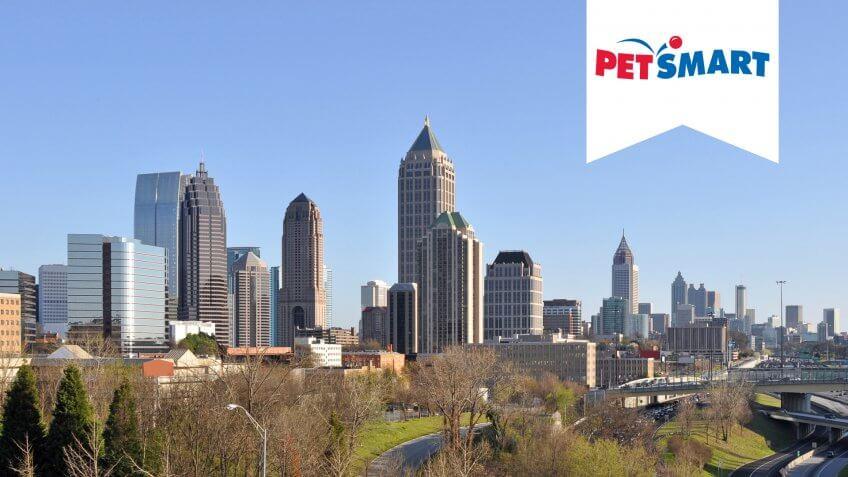 11716, Atlanta - Georgia, Cities, Horizontal, US, USA, United States, america