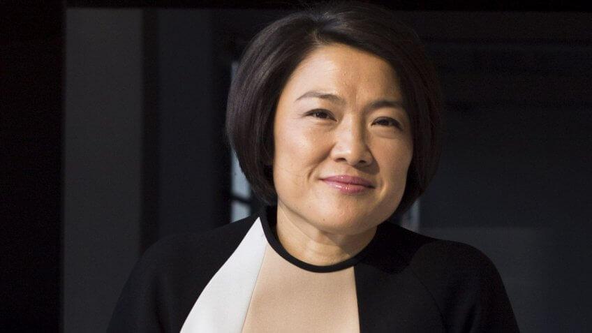 Sheryl Sandberg Net Worth and 25 Other Most Powerful Women