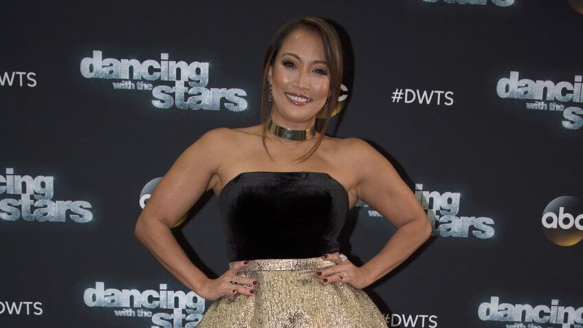 """DANCING WITH THE STARS - """"Episode 2401"""" - """"Dancing with the Stars"""" is back with a new, dynamic cast of celebrities who are ready to hit the ballroom floor."""