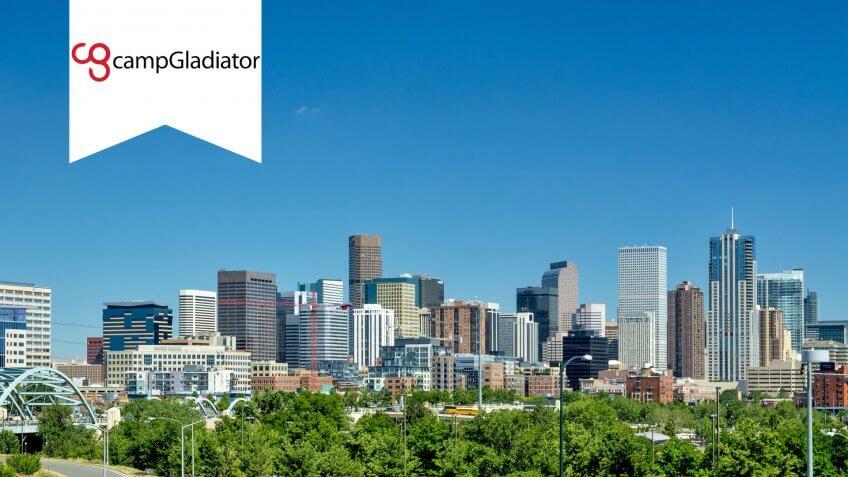 11716, Cities, Denver - Colorado, Horizontal, US, USA, United States, america