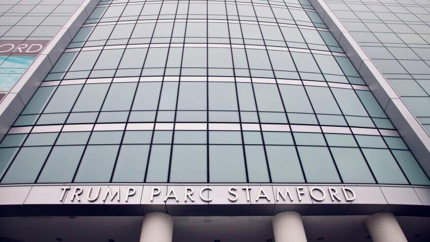 Trump Parc Stamford