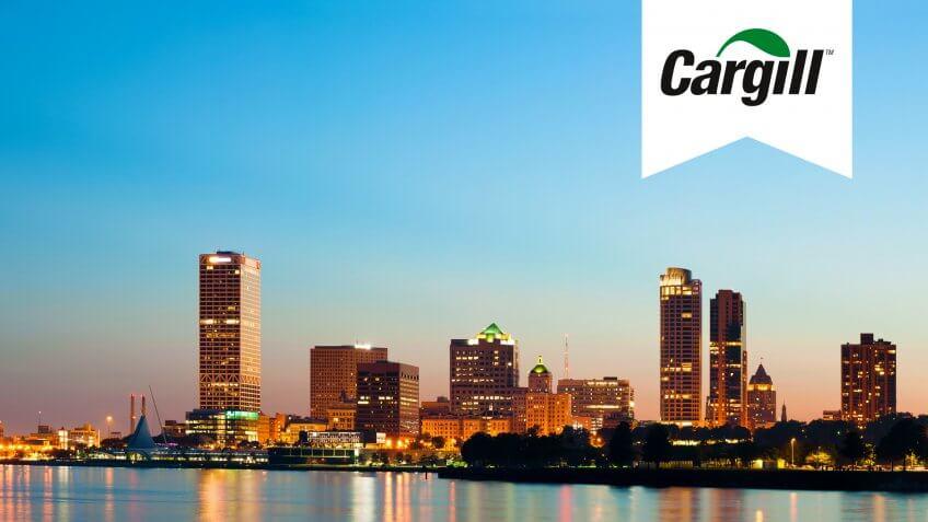 11716, Cities, Horizontal, Milwaukee - Wisconsin, US, USA, United States, america