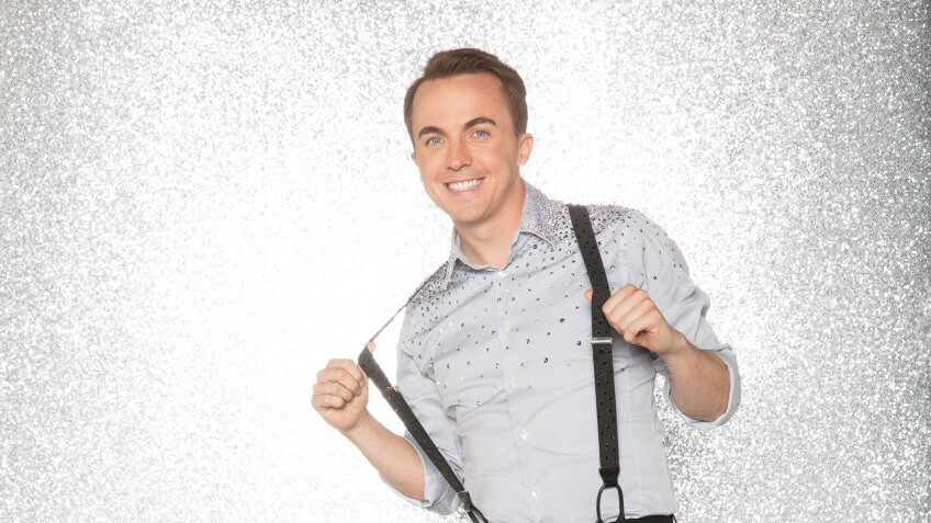 """DANCING WITH THE STARS - FRANKIE MUNIZ - The celebrity cast of """"Dancing with the Stars"""" are donning their glitzy wardrobe and slipping on their dancing shoes as they ready themselves for their first dance on the ballroom floor, as the season kicks off on MONDAY, SEPTEMBER 18 (8:00-10:01 p."""