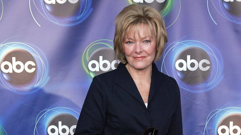 WEST HOLLYWOOD, CA - JULY 27:  Actress Jane Curtin arrives at the ABC TCA party at the Abby on July 27, 2005 in West Hollywood, California.