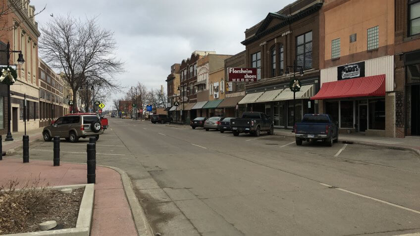 11657, Aberdeen - South Dakota, Best Cities for Retirement in These Income Tax-Free States, Horizontal