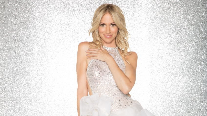 """DANCING WITH THE STARS - DEBBIE GIBSON - The celebrity cast of """"Dancing with the Stars"""" are donning their glitzy wardrobe and slipping on their dancing shoes as they ready themselves for their first dance on the ballroom floor, as the season kicks off on MONDAY, SEPTEMBER 18 (8:00-10:01 p."""