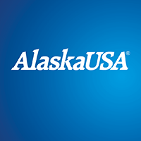 Alaska USA Credit Union logo 2017