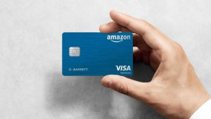 Amazon Rewards Visa Signature Card Review: Tiered Reward Benefits