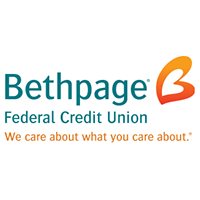 Bethpage Federal Credit Union logo 2017