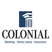 Colonial Bank logo 2017