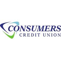 Consumers Credit Union logo 2017