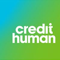 Credit Human logo 2017