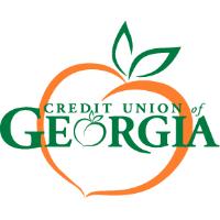 Credit Union of Georgia logo 2017