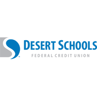 Desert Schools Federal Credit Union logo 2017