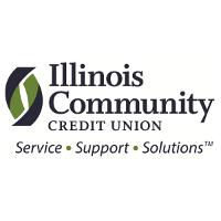 Illinois Community CU logo 2017