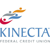 Kinecta Federal Credit Union logo 2017