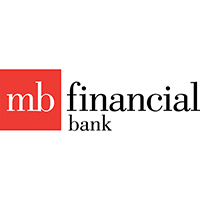 MB Financial logo 2017