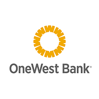 OneWest Bank logo 2017