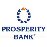 Prosperity Bank logo 2017