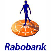 Rabobank logo 2017