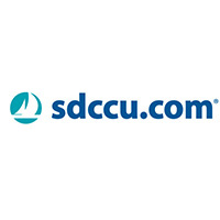 San Diego County Credit Union logo 2017