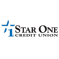 Star One Credit Union logo 2017