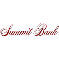 Summit Bank logo 2017