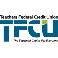Teachers Federal Credit Union logo 2017