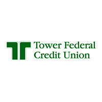Tower Federal Credit Union logo 2017
