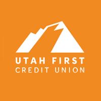 Utah First CU logo 2017
