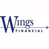 Wings Financial Credit Union logo 2017