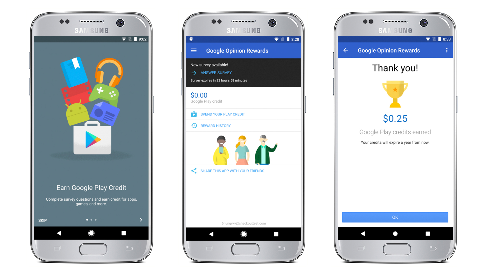 10 Money-Making Apps for Android | GOBankingRates