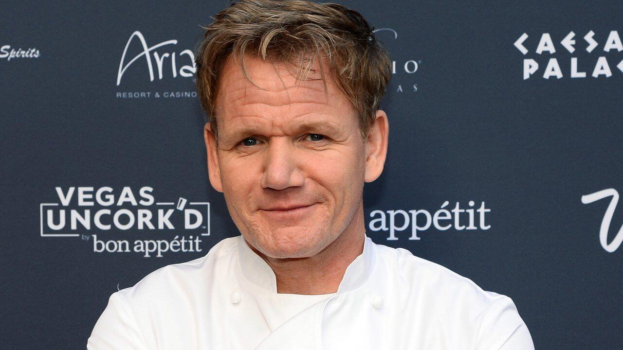 Budget-Friendly Recipes From 10 Celebrity Chefs Like Gordon Ramsay