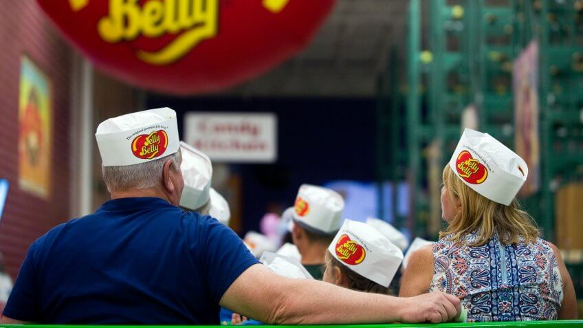 The sixth annual Jelly Belly Carnival, a four-day event filled with fun for the family, returns to Pleasant Prairie from July 7-10.