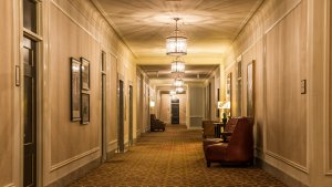 Your Cost to Stay at the Most Haunted Hotels in America