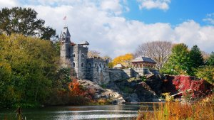 Stunning American Castles You Can Visit for Under $45