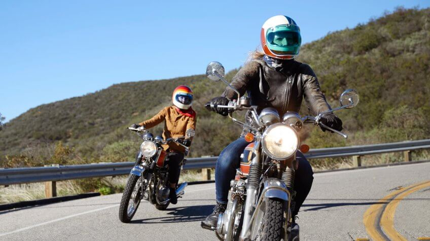 Adventure, Bonding, Carefree, Confidence, Friendship, motorcycle