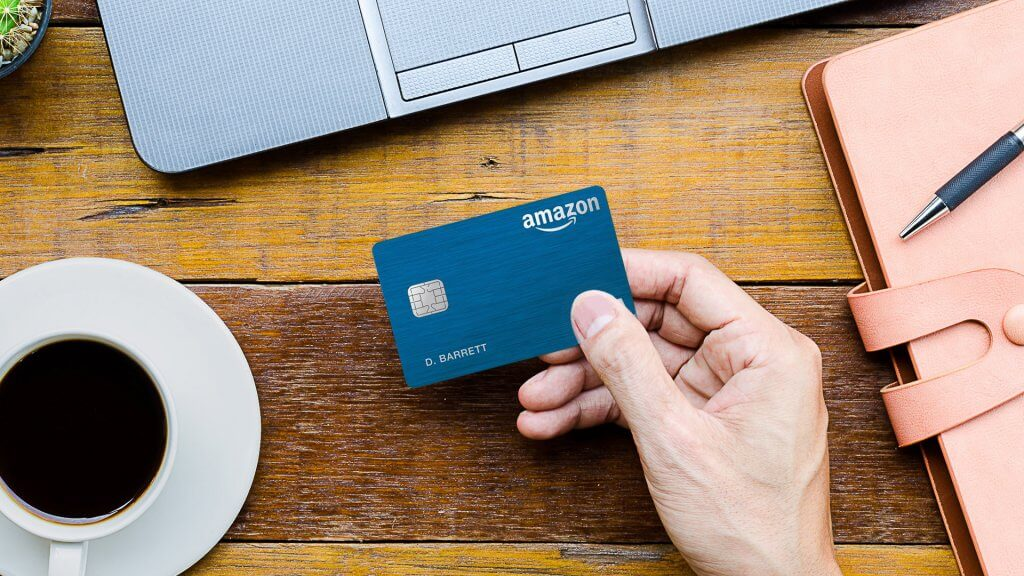 How to Apply for an Amazon Credit Card | GOBankingRates