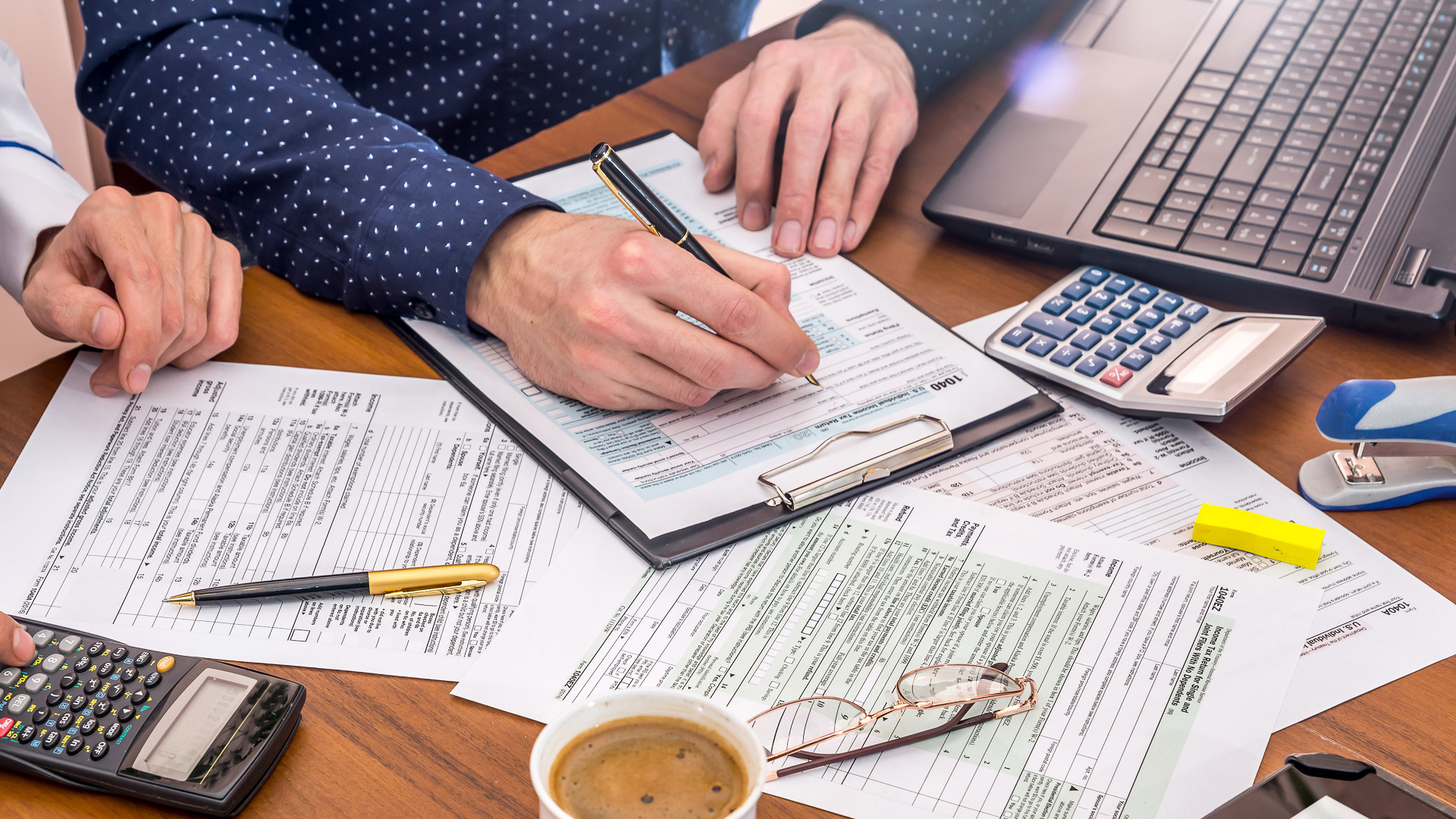 How To File Taxes For A Deceased Relative Gobankingrates