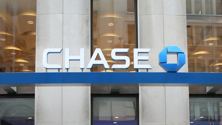 What Is the Chase Cashier's Check Fee?