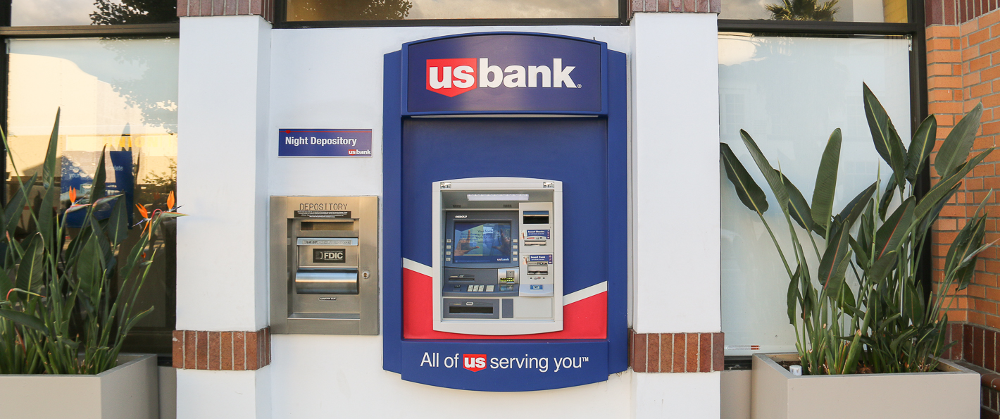 Closest Us Bank Atm To My Current Location - Bank Western