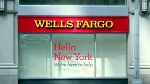 Wells Fargo Bank Near Me