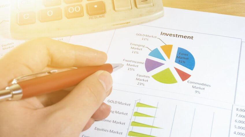 financial and investment portfolio managemen.