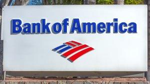 Bank of America Bank Near Me