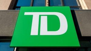 TD Bank Near Me