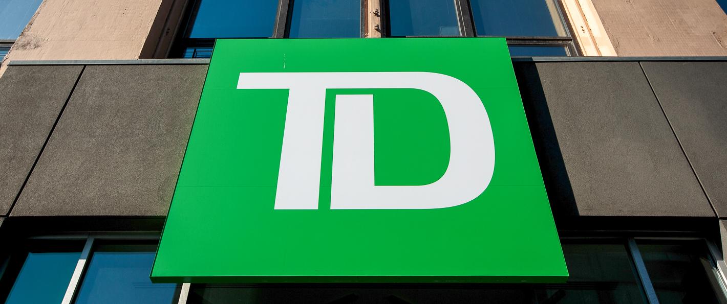 TD Bank Near Me   GOBankingRates