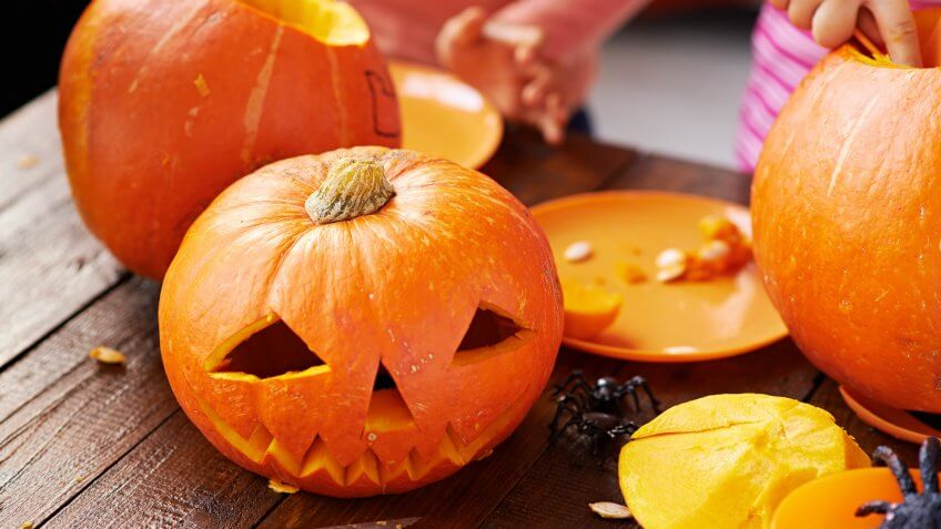 Thrifty Ways to Make Your Halloween Pumpkin Last Longer ...
