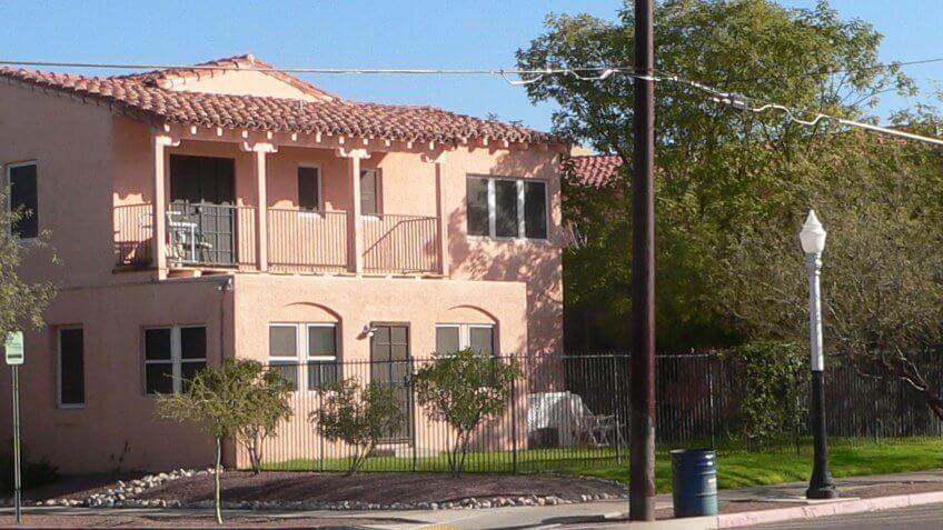 Tucson-Arizona