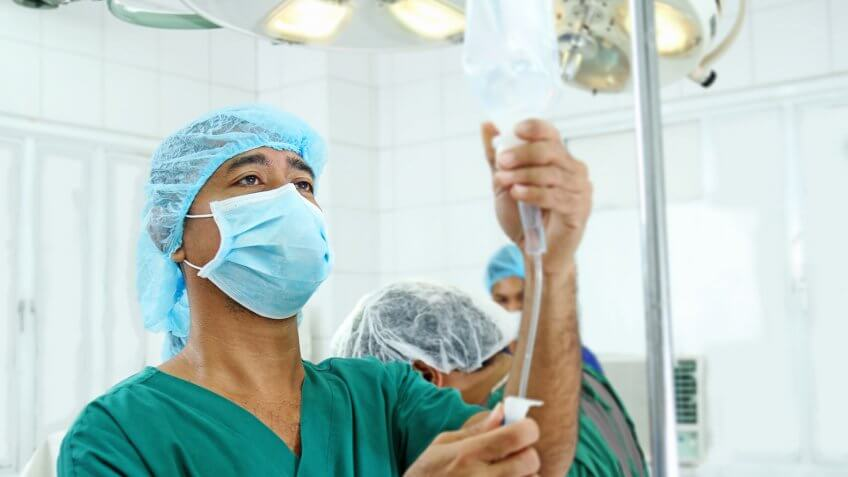 nurse-anesthetists