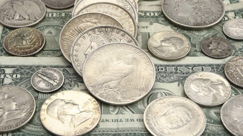 11718, Horizontal, money